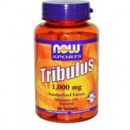 Now Tribulus 90 Tabs