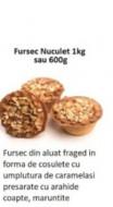Panilino, Fursec Nuculet, 1kg