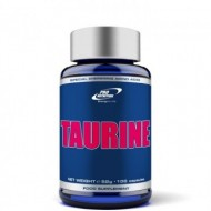 Pro Nutrition Taurine, 500 mg, 100 capsule