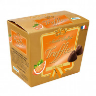 PROMO 3+1,Maitre Truffout, Truffe Gold Portocale, 200g