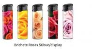 Unilite, Brichete Roses, 50buc