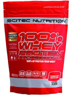 Scitec Nutrition 100% Whey Protein Professional, 500 g
