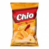 CHIO, chips cu cascaval, 200g