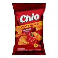 CHIO,Chipsuri Chio cu ardei gras, 200g