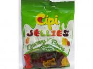 Cipi, Jeleuri Ursuleti Cu fructe, 75g