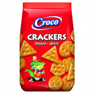 Croco, Crackers Branza, 100g