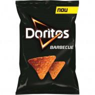 DORITOS,Tortilla chips Doritos cu barbeque, 100g