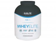 Evolite Nutrition Whey Elite, 2270 g