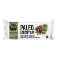 Gold Nutrition Paleo Concept Bar, 10 x 50 g