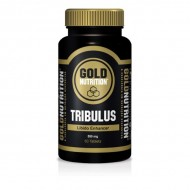 Gold Nutrition Tribulus 550 mg, 60 capsule