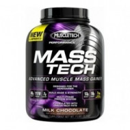 Muscletech Mass Tech Performance Series, 3200g
