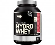 Optimum Nutrition Platinum Hydrowhey, 1.6 kg