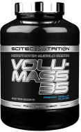 Scitec Nutrition Volumass 35, 2900 g