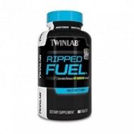 Twinlab Ripped Fuel Extreme, 120 Tablete
