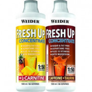 Weider Fresh UP, 1000ml