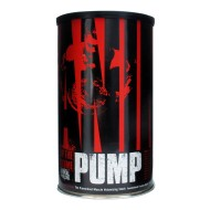 Animal Pump, Universal, 30 plicuri