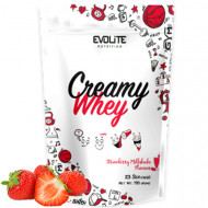 Evolite Nutrition Creamy Whey, 700 g