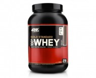ON Gold Standard 100% Whey 908 g