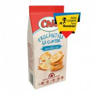 CHIO,Crocantele cu sare de mare si ceapa, 90 g