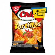 CHIO,Tortilla Chili, 125 g