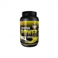 Gold Nutrition Creatine Power Mix, 1 kg
