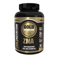 Gold Nutrition ZMA, 90 capsule