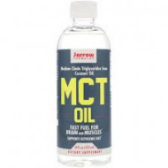 Jarrow, MCT Oil, 591ml