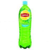 LIPTON,Bautura racoritoare Lipton Green Tea Lime Mint, 1.5L