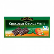 Maitre Truffout, Orange Menta, 200g