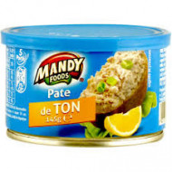 Mandy, Pate Ton, 145g