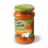 Mandy, Zacusca Cu Ciuperci, 300g