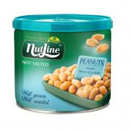 NUTLINE,Arahide nesarate, 135g