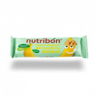 Nutribon, Baton Nuca-Banane, 30g