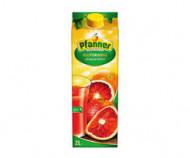 Pfanner, Suc Portocale Rosii 40%, 2l