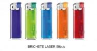 Unilite, Brichete Laser