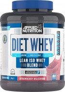 Applied Nutrition Diet Whey Lean Iso Whey Blend, 2000 g