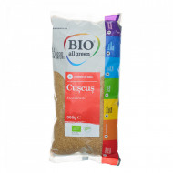Bio All Green Cuscus ecologic, 500 g