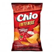 CHIO,Chipsuri Chio cu intense paprica, 130g