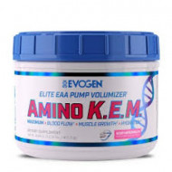 Evogen, Elite EAA Pump Volumizer Amino K.E.M, 541g