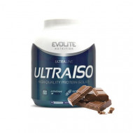 Evolite Nutrition Ultra Iso, 2270 g