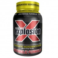 Extreme Cut Explosion, 120 tablete