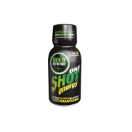 Gold Nutrition One Shot Energy, 20 x 60 ml, guarana