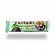 Nutribon, Prune-Migdale, 30g