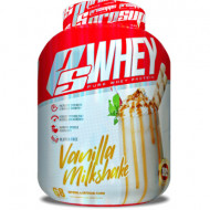 ProSupps PS Whey, 2268g