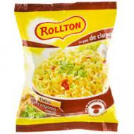 Rollton, Fidea Instant Cu Gust De Ciuperci, 60g