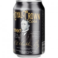 Royal, Cola Classic, 0.25
