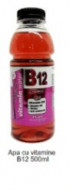 Vitamin Water, B12 Plum