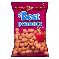 BEST,Alune Best cu aroma de paprika 50 g