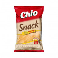 CHIO,Chips Snack cu cascaval, 65g