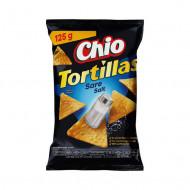 CHIO,Tortilla Original, 125 g
